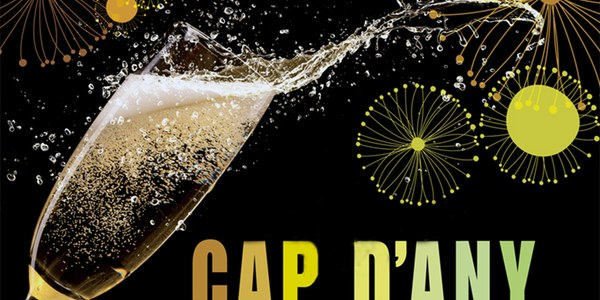 SOPAR CAP D'ANY