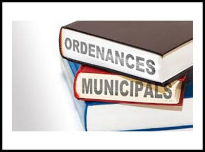 Ordenances municipals