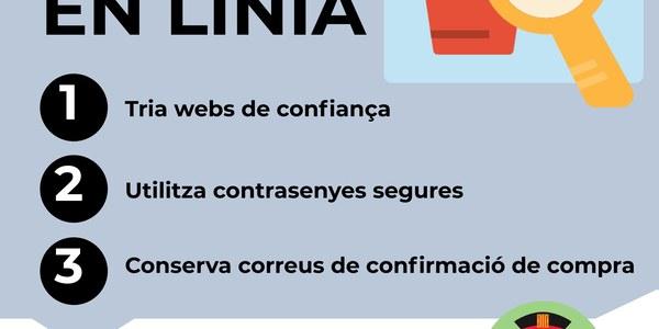 CONSELLS MOSSOS D'ESQUADRA