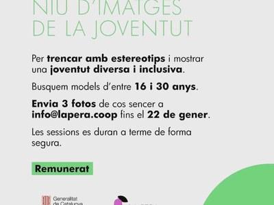 NIU D'IMATGES DE LA JOVENTUT