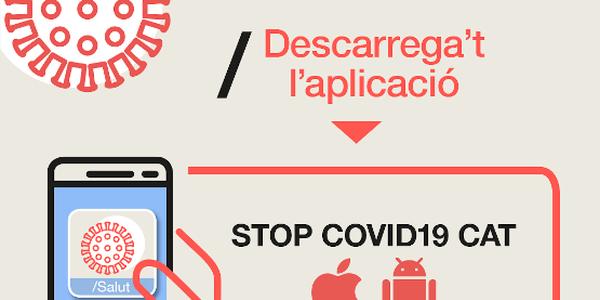 STOP COVID19 CAT